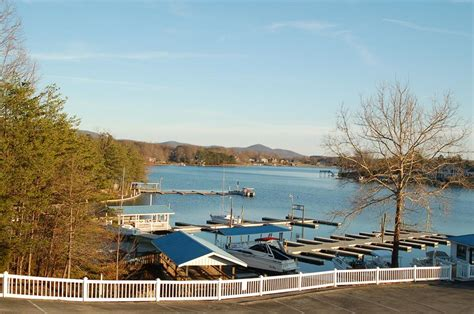 Smith Mountain Lake Boat Marina by The Place To Dock Is The Marina Smith