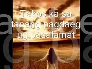 Awit sa Gugma - Bisaya Christian Song - YouTube