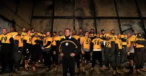 pittsburgh steelers 2010 football season outlook the steel curtain