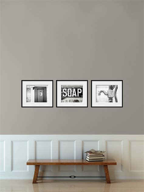 Bathroom Decor Paintings