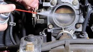 How To Clean Or Replace A Faulty Throttle Body