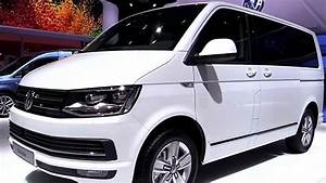 2018 Volkswagen Caravelle WE Special First Impression