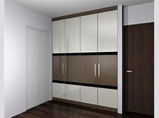 Some Nice Ideas About Bedroom Cupboards Design Top