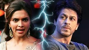 Deepika Padukone REFUSES Shahrukh Khan's NEXT Movie - YouTube
