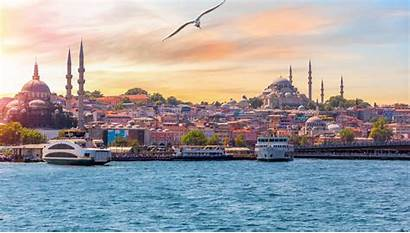 Istanbul Turkije Voetbalreizen Menu Header Sfeerimpressie Tickets