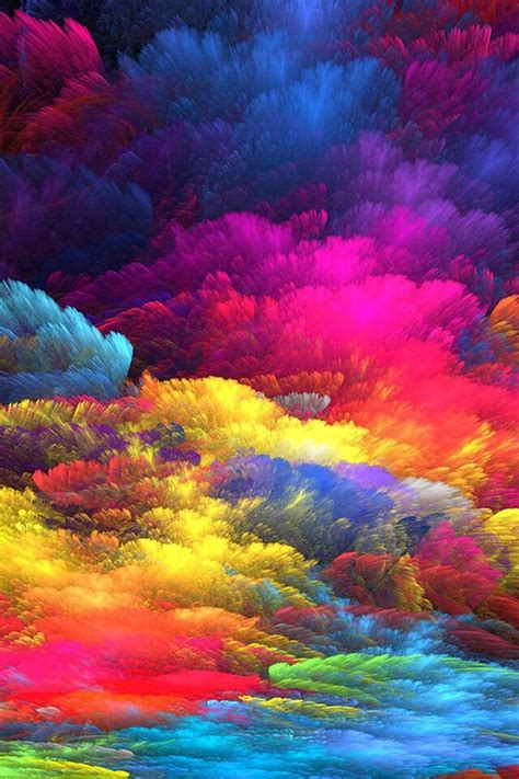 colored clouds the world s catalog of ideas