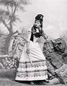 Archduchess Gisela of Austria (1856-1932) Photo Album