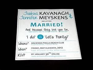 Funny wedding invitations gangcraftnet for Funny electronic wedding invitations