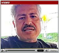 [VIDEO] ROBERT GARCIA REACTS TO TEOFIMO LOPEZ BEATING ...