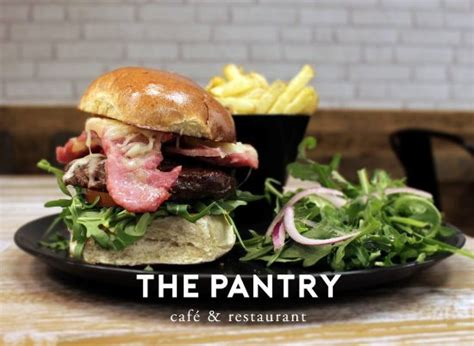 The Pantry Cafe Menu The Pantry Cafe Restaurant Cork Restaurant Reviews