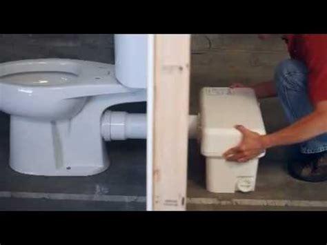 liberty pumps ascent ii  gpf macerating toilet system