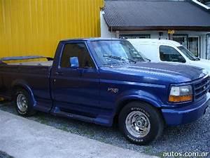 $ARS 48 000 Ford F 100 2 5diesel interculer (con fotos!) en Tigre, año 1997, Diesel