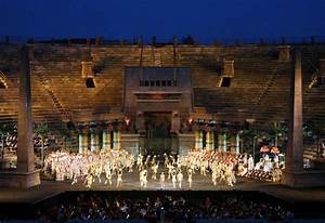 Guide To The Arena Di Verona Opera Festival And Its 89th Edition