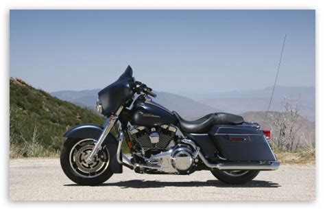 Harley Davidson Motorcycle 13 4k Hd Desktop Wallpaper For