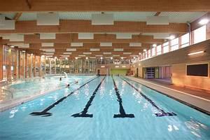 Piscine Tours Nord : bourgueil rouleau architectes piscine communautaire du ~ Melissatoandfro.com Idées de Décoration