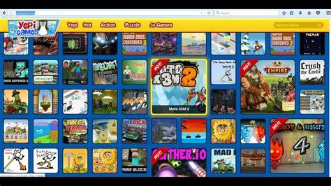 My Favorite Yepi Games Site Ever!!!