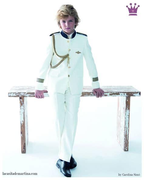 los trajes de comunion  de el corte ingles blog de
