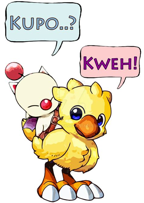 Hd phone wallpapers download beautiful high quality best phone background images collection for your smartphone and tablet. Chocobo and Moogle by Judeydey on DeviantArt