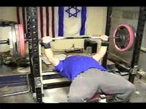 How Many Reps For Bench Press by 405 X 10 Reps Bench Press