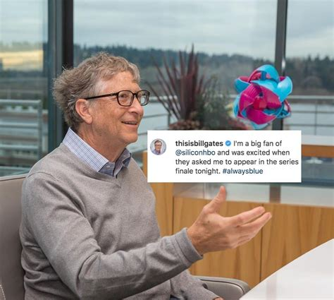 Bill Gates appears in Silicon Valley series finale ...
