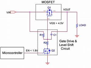 Integrated Or Discrete Load Switch  Which One Should You
