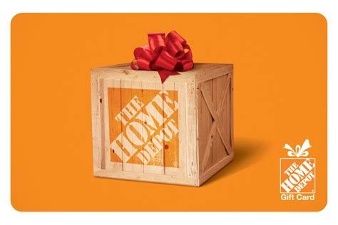 We'll discuss the benefits and drawbacks of each card, and cover the and coverage. $250 The Home Depot Gift Card - Mail Delivery | eBay