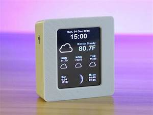 Ll Bean Touch Weather Station Manual