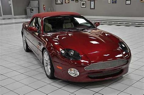 Aston Martin Kansas City by 2000 Aston Martin Vantage Convertible S96 1 Kansas