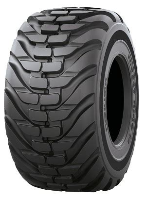 nokian forest king  forestry tire  ply tt