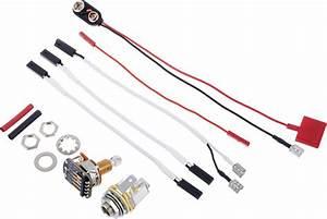 Emg Spc Wiring Guide