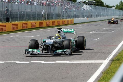 The home of formula 1 team mercedes on sky sports. Montreal - Rosberg's Mercedes Formula 1™ - The Official F1 ...