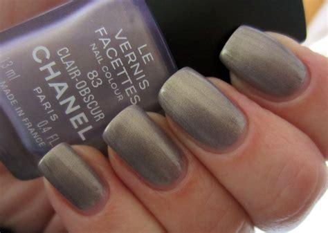 Chanel Le Vernis Holographic Nail Polish