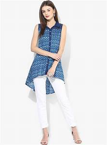 7 Reasons Why Cotton Kurtis will remain evergreen on Trend - LooksGud.in