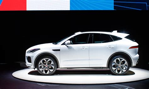 magna built jaguar  pace priced    canada
