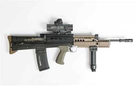 These 5 Military Rifles Are Truly Terrible | The National ...