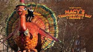 How to See the Macy's Thanksgiving Day Parade 2016 - Tips ...
