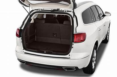 Buick Enclave Suv Platinum Pathfinder Nissan Sport