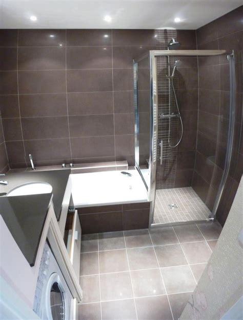 italienne et baignoire dans salle de bain recherche salle de bain