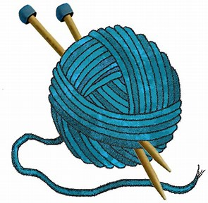 Image result for knitting clip art free