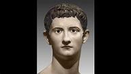 Caligula - 3rd Emperor of the Roman Empire - YouTube