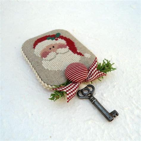 Punto croce per Natale