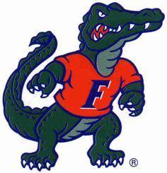 Florida Gators Sign 10in | Florida gators football ...