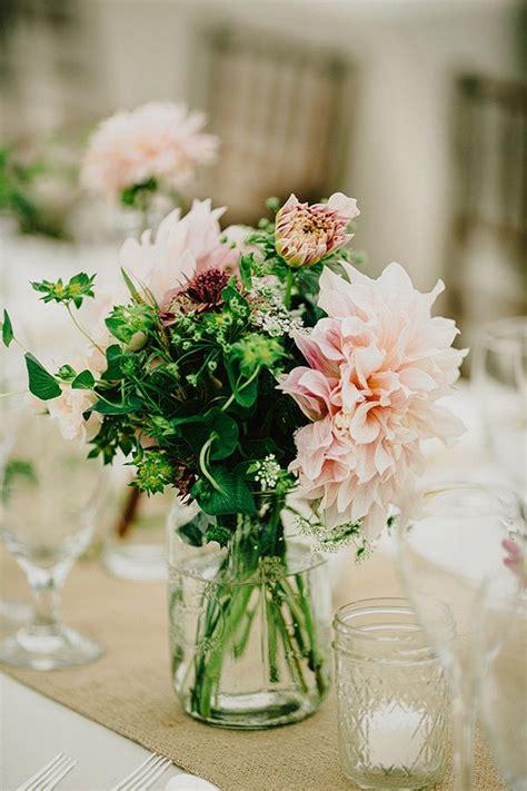 Elegant Country Wedding At Barley Sheaf Farm Dahlia