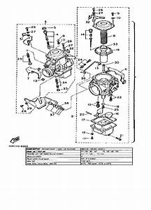 Yamaha Verago Carburator Wiring Diagram