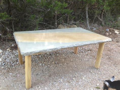 concrete jungle patio furniture tables tropical