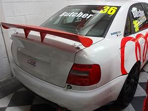 Motorsports Monday Reliving the Glory Days  A4 STW v 320i Supertouring German Cars For Sale