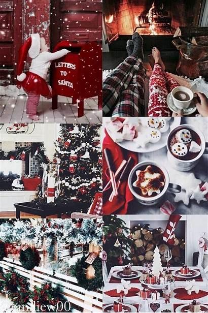 Collage Wallpapers November December