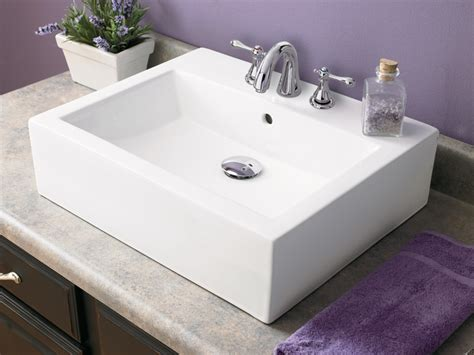 faucets the right one for your bathroom decolav s stay