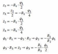 Phi Berechnen : dynamik seiltrommel bewegungsgleichungen rotatorisch ~ Themetempest.com Abrechnung