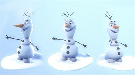 Christmas Snowman Wallpapers Olaf